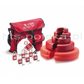 LOCKOUT TAGOUT 2