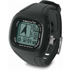 GPS DISCOVER WATCH