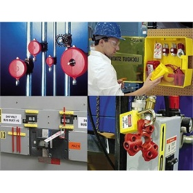LOCKOUT TAGOUT 10