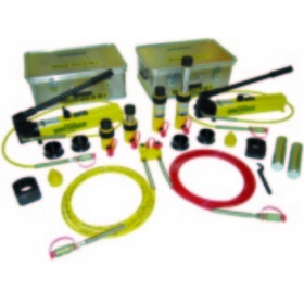 KIT LIFTING SET H2