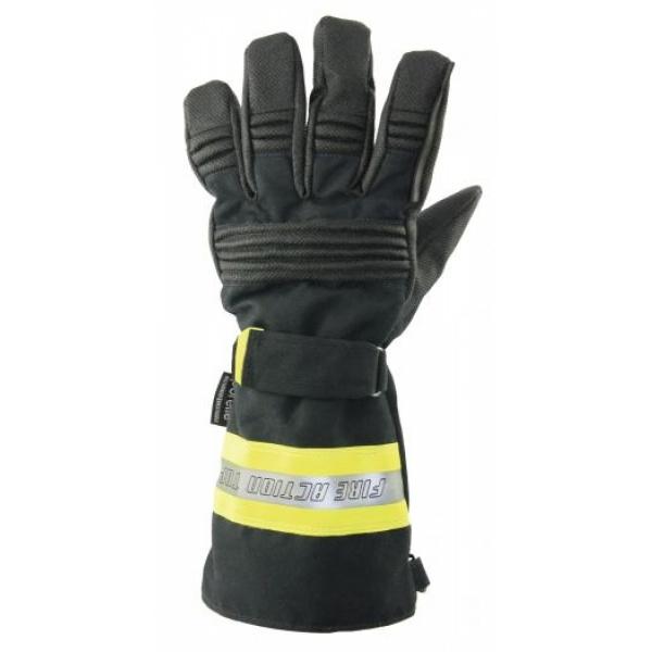 luvas bombeiros proteção individual EMERGÊNCIA MÉDICA INDÚSTRIA EMERGÊNCIA  MÉDICA TRAUMA BOMBEIROS INDÚSTRIA RESGATE FOGOS c9aa70413d