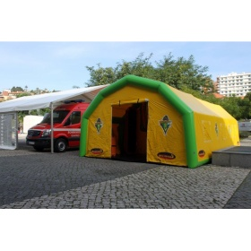 TENDA INTERFIRE