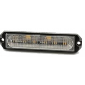 STROB Slim Line HD 6 Leds